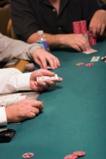Poker Tuniere