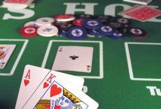 poker tunier regeln