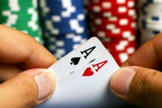 Winterhalter poker